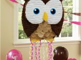 Owl themed Birthday Party Decorations Inspiration Owl Party Celebrate Decorate