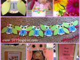 Owl themed Birthday Party Decorations Owl themed First Birthday Diy Inspired