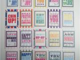 Pack Of assorted Birthday Cards Pack Of 20 assorted Greeting Cards by Dimitria Jordan