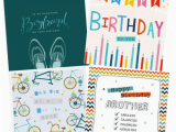 Packs Of Birthday Cards Family Birthday Card Pack for Him 4 Cards Per Pack