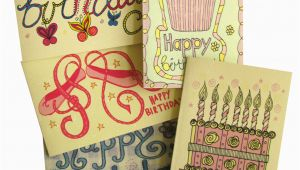 Packs Of Birthday Cards Pinkshoesart Birthday Card Pack