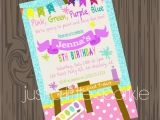 Painting Birthday Party Invitation Wording Party Invitations Best Paint Party Invitations Art