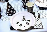 Panda Bear Birthday Decorations Kara 39 S Party Ideas Party Like A Panda Birthday Party