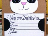 Panda Birthday Card Template 158 Best Panda Birthday Party Images On Pinterest Panda