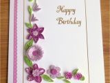 Paper Birthday Cards Online Paper Daisy Cards New Twist On Old Design