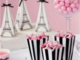 Paris Birthday theme Decorations How to Plan the Perfect Paris themed Party Party
