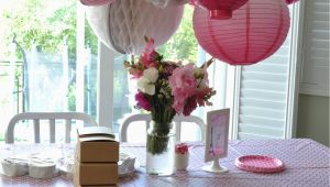 Paris Birthday theme Decorations Paris Birthday Party Part One Party Activities and