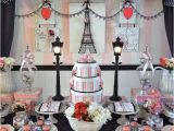 Paris themed Birthday Party Decorations 1000 Images About French Party theme On Pinterest