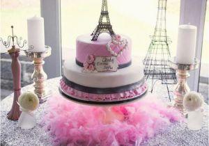 Paris Themed Birthday Party Decorations French Paris Kara 39 S Party