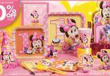 Party City 1st Birthday Decorations Minnie Mouse 1st Birthday Party Supplies Party City Canada
