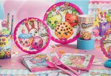 Party City Birthday Decoration Shopkins Party Supplies Shopkins Birthday Ideas Party City