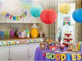 Party City Decorations for Birthday Party Birthday Decorations Supplies Party City