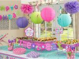 Party City Decorations for Birthday Party Pastel Birthday Party Supplies Party City