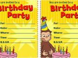 Party City Invitations for Birthdays Birthday Invites Awesome Party City Birthday Invitations