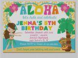 Party City Invitations for Birthdays Ideas Luau Invitations Luau Party Supplies at Party