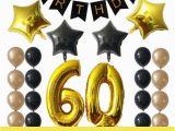 Party Decor Ideas for 60th Birthday Best 5 60th Birthday Party Ideas Bash Corner