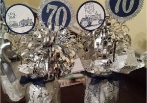 Party Decorations For 70th Birthday 25 Best Ideas About On