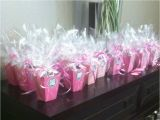Party Favor Ideas for 1st Birthday Girl 1st Birthday Party Diy Popcorn Cup Favors Diy Projects
