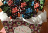 Party Favors 16th Birthday Girl Best 25 Teen Party Favors Ideas On Pinterest Party