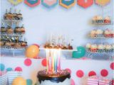 Party Ideas for 10 Year Old Birthday Girl Doubledigits A 10th Birthday Party Jamies Double