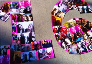 Party Ideas for 16th Birthday Girl We Could Make This with the Pics Th Girls Take then