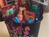 Party Ideas for 21st Birthday Girl 21st Birthday Gift In A Trash Can Saying Quot Let 39 S Get