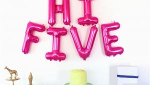 Party Ideas for 5 Year Old Birthday Girl Best 25 5th Birthday Ideas On Pinterest 3rd Birthday