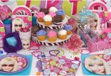 Party Ideas for 5 Year Old Birthday Girl Come organizzare Una Festa Barbie