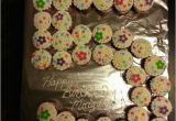 Party Ideas for 5 Year Old Birthday Girl Cupcake Cake 5 Year Old Girl Recipes Pinterest 5