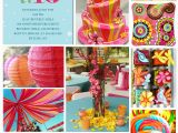 Party Ideas for Sweet 16 Birthday Girl Sweet Parties for Sweet Sixteen