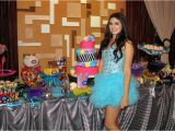 Party themes for 16th Birthday Girl Cirque Du soleil Sweet 16 Party B Lovely events