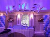 Party themes for 16th Birthday Girl Tiffany themed Sweet 16 thepartyplaceli Com Sweet 16