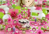 Party themes for 1st Birthday Girls 34 Creative Girl First Birthday Party themes Ideas My