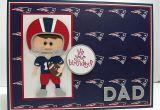 Patriots Birthday Card Beth A Palooza Happy Birthday Patriot Style