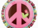 Peace Sign Birthday Decorations 137 Best Images About Valen On Pinterest Hippie Chic