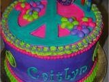 Peace Sign Birthday Decorations Best 25 Peace Cake Ideas On Pinterest Diy Tie Dye Food
