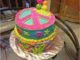 Peace Sign Birthday Decorations Best 25 Peace Sign Birthday Ideas On Pinterest Peace