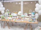 Penguin Decorations for Birthday Party Kara 39 S Party Ideas Club Penguin themed Birthday Party Via