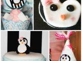 Penguin Decorations for Birthday Party Penguin themed Birthday Party Via Kara 39 S Party Ideas