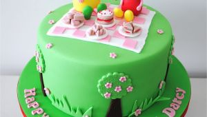 Peppa Pig Birthday Cake Decorations Peppa Pig Birthday Cake for Lovely Kids Awesome Birthday