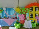 Peppa Pig Birthday Decorations Usa Partylicious events Pr Peppa Pig Party