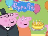 Peppa Pig Birthday Decorations Usa Peppa Pig Party Ideas for Girls Birthday Maggwire