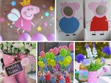 Peppa Pig Birthday Decorations Usa Peppa Pig Party Kids Party Ideas at Birthday In A Box