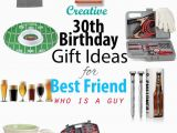Perfect 30th Birthday Present for Him Creative 30th Birthday Gift Ideas for Male Best Friend