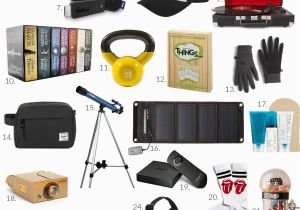 Perfect Birthday Ideas for Him Gifts for Him Under 100 Mash Elle