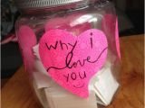 Perfect Gift for Girlfriend On Her Birthday Perfect Gift for Your Girlfriend Boyfriend Fill Up A Jar