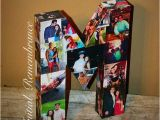 Personal Birthday Gifts for Boyfriend 3d Picture Frame Photo Letter Collage Gift Children 39 S