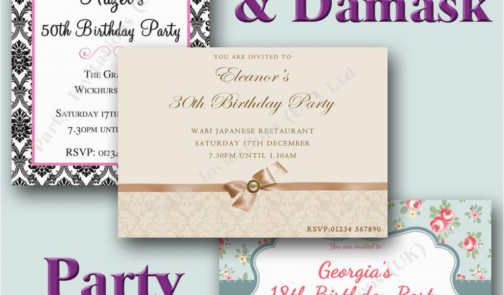 Download By SizeHandphone Tablet Desktop Original Size Back To Personalised 18th Birthday Decorations