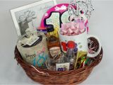 Personalised 18th Birthday Gifts for Her Personalised 18th Gift Basket for Girls Gifts