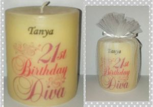 Personalised 21st Birthday Gifts For Her Personalized Favors Gift Ideas